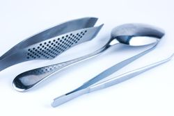 TOOL Kitchen tools - 3 pieces