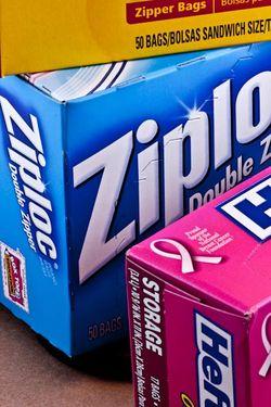 MIC. zip-loc style bags