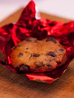 DESSERT cookie chocolate chip