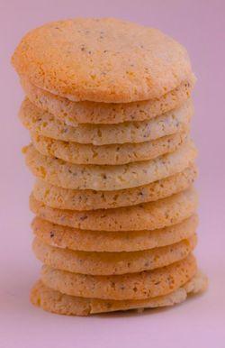 DESSERT cookie maccaroon