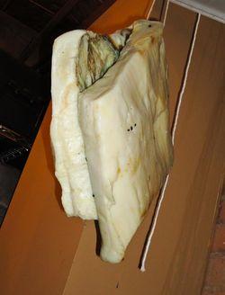 MIC manga lardo hanging