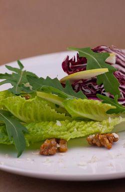 SALAD cedar salad