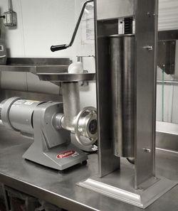 MIC sausage equipment