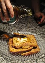 FRENCH TOAST home lori made