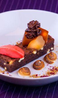 WALNUTS chocolate bar