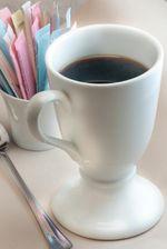 HAZELNUTS coffee