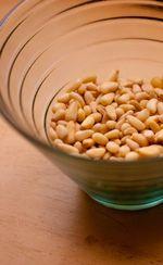 PINE NUTS pine nuts
