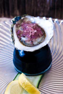 V-DAY oyster