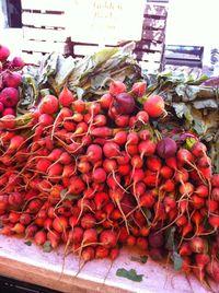 LENTILS beets picture