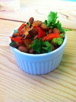 Bean salad 2011-1-9