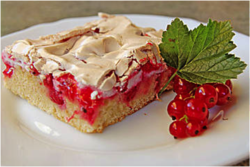 Currant Cake_2012-7-25
