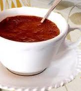 Chocolate-chaud