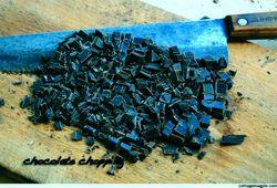 Chocolate_chopped_on_cutting-board