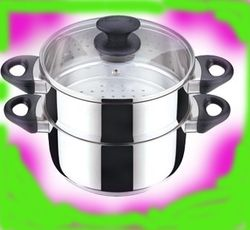 Steam-pot