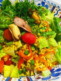 Paella_salad