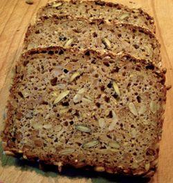 Faro bread