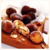 Chestnut_peeling