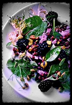 Freekey salad