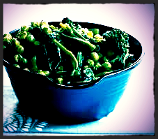 Broccoli rabe pic