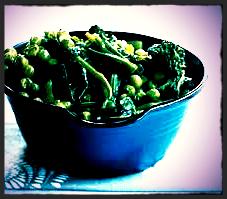 Broccoli rabe pic