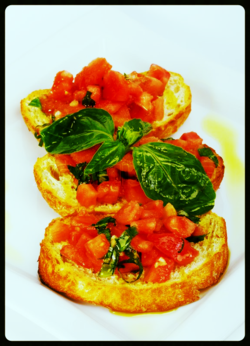 01 tomato toast
