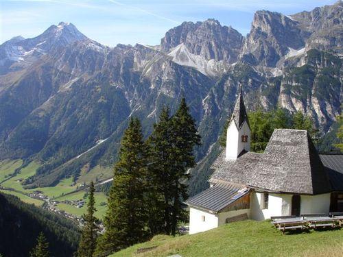 Austria 08 / mountain