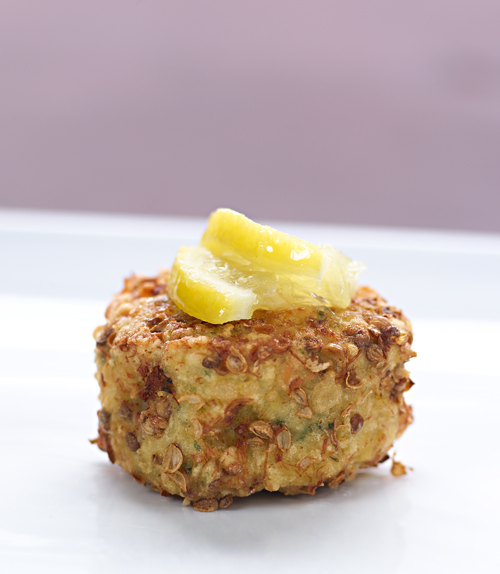 Bacalao Croquette