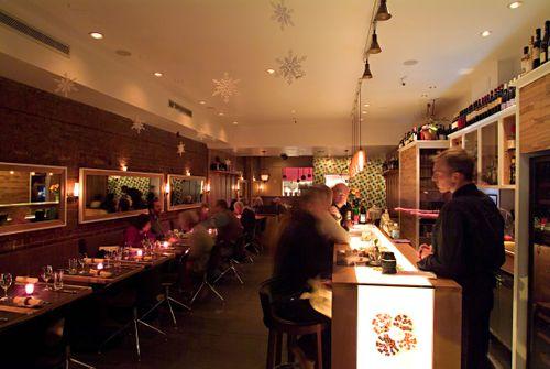 Klee Bar