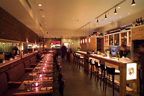 Klee dining room