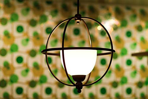 custom lamps by o-lampia
