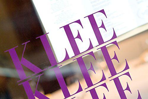 Klee Brasserie